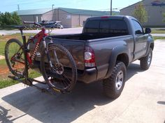 Toyota tacoma toyota and campers on pinterest