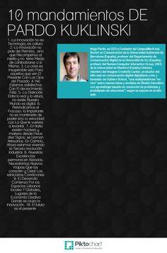 10 MANDAMIENTOS DE PARDO KUKLINSKI #RDEMX