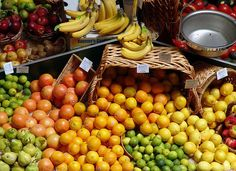 Kitchen Hacks - Keep Your Fruits Color Without Sour Taste