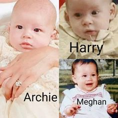 What Does Baby Archie Look Like Royal Royalfamily Royalstyle Royalweddings Princeofwales Archie Prince Harry And Megan Prince Harry And Meghan