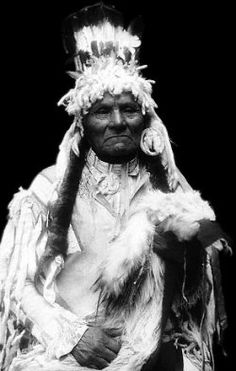 Yellow Bull - Nez Perce