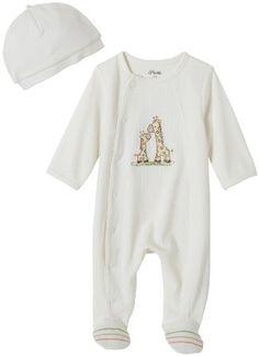 Pusat Baju Bayi Tokusen - Little Me pakaian bayi Footie, Giraffe, Gading | Pusat Baju Bayi Terbesar dan Terlengkap Se indonesia