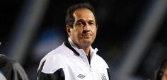 Muricy é contra Guardiola como técnico da Seleção