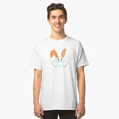 Designs, Mens Tops, Fashion, Easter Bunny, Easter Activities, Moda, Fashion Styles, Fashion Illustrations