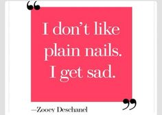Don't let your nails be sad....try Jamberry today!  #nails #NailArt #fashion www.ditto.jamberrynails.net