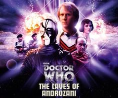 """Doctor Who """"The Caves of Androzani"""" was the top best serial of Peter Davison's Fifth Doctor. It was rated the first best serial of the Fifth Doctor's era, and first best serial of the entire classic Doctor Who era. It also ended Peter Davison's tenure as the Doctor, and featured the Fifth Doctor's regeneration into the Sixth Doctor (the most traumatic regeneration of classic Doctor Who). A marvelous, amazing, and truly fantastic Doctor Who story."""