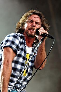 Eddie Vedder - Pearl Jam