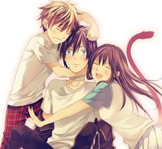 Noragami #anime