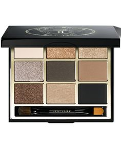 putting this on my christmas wish list ::: Old Hollywood Eye Palette from