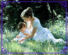 """~Isaiah 49:15 New International Version (NIV)  """"Can a mother forget the baby at her breast and have no compassion on the child she has borne? Though she may forget, I will not forget you!"""""""