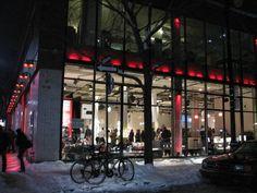 Saint Lauent Boulevard Montreal Montreal, Attraction, Saints, Saint Laurent, Santos, Yves Saint Laurent