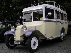 Omnibus Tatra 43