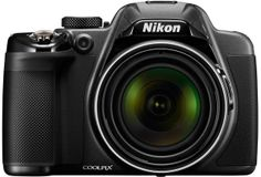 Buy #Nikon Coolpix #P530 Digital #Camera Online at lowest price in India. Shop online Nikon Coolpix P530 with best deals, offers, free shipping, emi and more - Infibeam.com