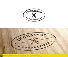 Logo Design (Design #7357628) submitted to Handmade wood furniture company - found logo