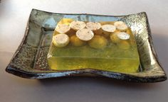 Ceramic soap dish by SherrisCollection on Etsy