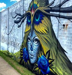 by Jeff Soto + Maxx in Rochester, NY, 7/15 (LP)