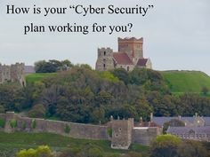 Do you have a #CyberSecurityPlan ? Join us 3-13-18 in Thornton #Colorado to learn more!