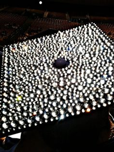 rhinestone graduation cap! Bling out cap,easy to see your graduate in a sea of cap & gowns!