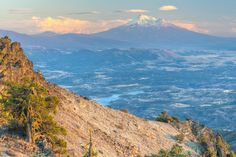 The Cascade-Siskiyou National Monument is the nation's first monument designated in recognition of the area's biological diversity.
