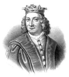 Karl Knutsson Bonde.jpg Als Carl VIII van Zweden en Noorwegen