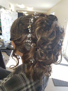 Spring Hair Studio Glam Shoot  Hair @katsbeauty40