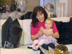 ▶ Dr. Phil: Avery's 1st Birthday! - YouTube