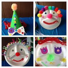 carnival craft preschool - Yahoo Image Search Results