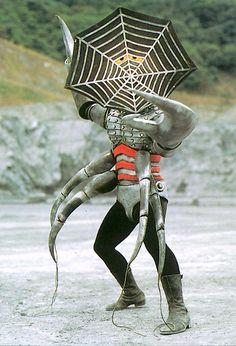 デビルスパイダー spider monster