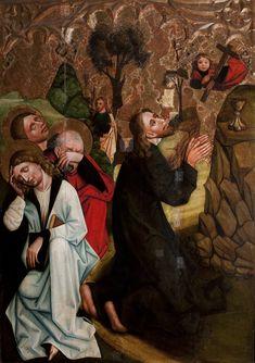 Chrystus w Ogrojcu, Obrzezanie