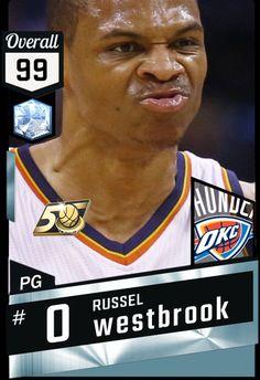 NBA 2K17 Custom MyTEAM Card Creator - 2KMTCentral