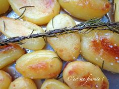 "C'est ma fournée !: The ""perfect roasted potatoes"" by Jamie Oliver..."