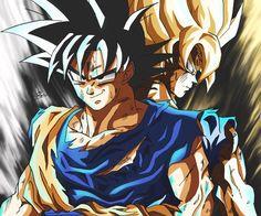 Son Goku #Dbz #Goku
