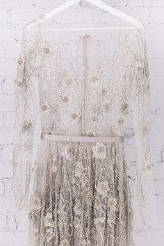 Ethereal Bride / LANE Dress of the week...