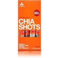 The Chia Company Mixed Chia Shots 10 x 8G