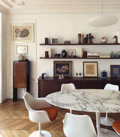 Simply Saarinen via @pierre_lacroix_ #details #research #provenance