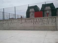 Vem aí +1 aterramento Centro de Vitória/ES 2013