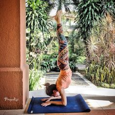 Great yoga... And a cute outfit