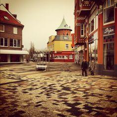 Cuxhaven em Niedersachsen