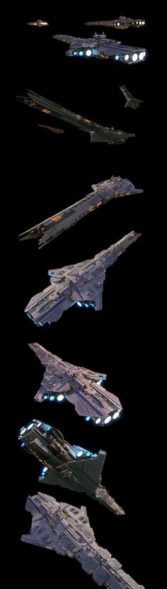 Designed by KDY during Era of Galactic Republic for Trade Federation, but during Clone Wars saw slow production. More used by Galactic Empire Imperial Navy.