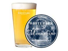 White Park Brewery - Moonshine