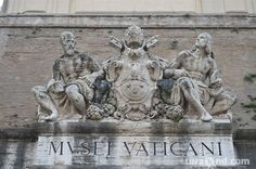 Vatican Tour Skip the Line Vatican Tours: The Art, Culture, and History That You Can't-Miss Vatican Tour Skip the Line. One of the most significant cities in the world is Rome, and the Vatica… Vatican Tours, Vatican City, Michelangelo, Must See In Rome, San Peter, Apostolic Palace, Visiting The Vatican, Rome Italy, Renaissance