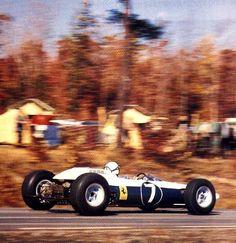 1964 US Grand Prix at Watkins Glen