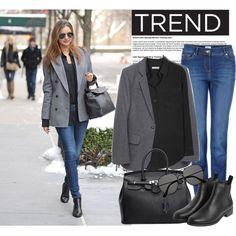 """Street Style"" by fashionwholesalecity on Polyvore"