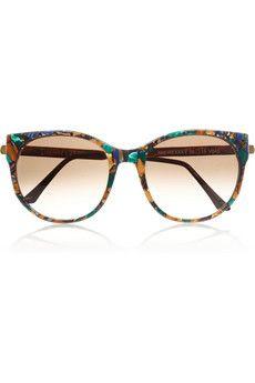 6a970aa40b Thierry Lasry Cat eye glasses Cat Eye Sunglasses