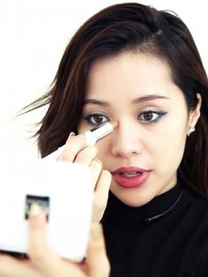 Michelle Phan Shares Her Selfie-Ready Contour Tips