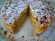 Tarta de manzana polaca, Szarlotka.