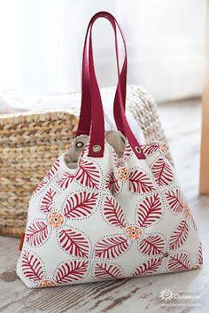 Optimistic;) Tonya Andreeva: Beach Bag