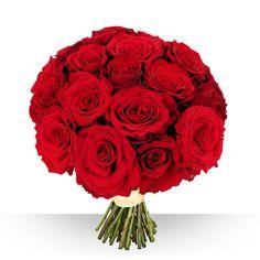 Petit Bouton, Bouton Rouge, Gros Bouquet De Roses, Producteur, Boutons,  Couleur ca107e6d04f