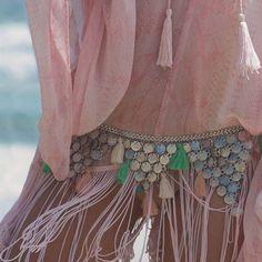 ZsaZsa Bellagio – Like No Other: A certain softness