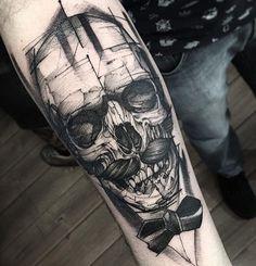 schkull skelett
